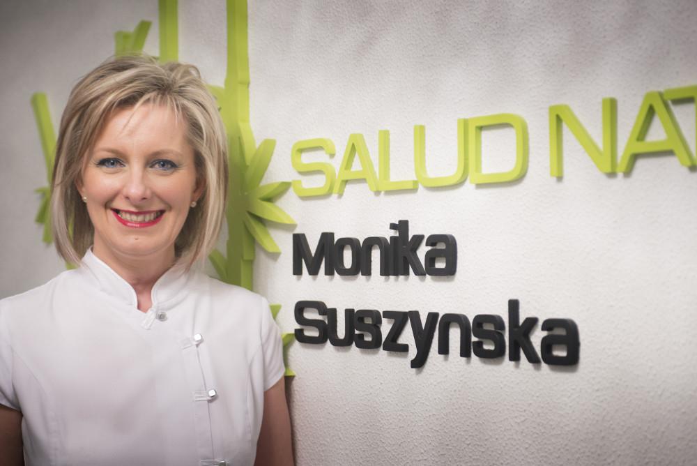 Monika Suszynska foto